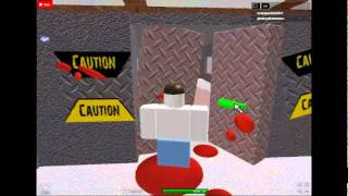 crazypotato541's ROBLOX video