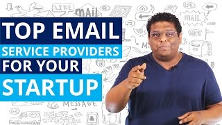 Top email providers for startups & small businesses