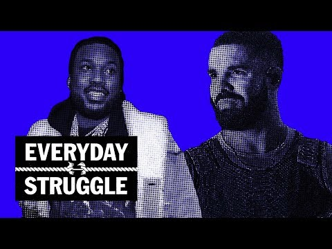 Meek Mill Reunites With Drake on