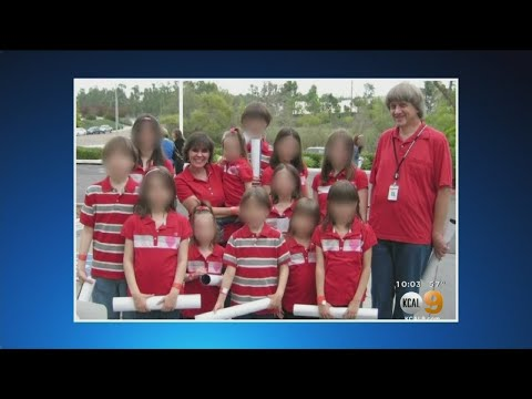 13 Children Ages 2 To 29 Found Shackled To Beds In Perris Home, Parents Arrested