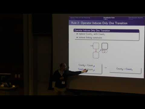 ICAPS 2017: Abstraction Heuristics, Cost Partitioning and Network Flows