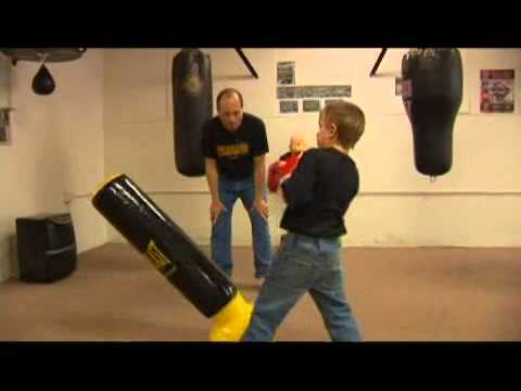 Youth Boxing Gear: Inflatable Punching Bags from YouTube · Duration:  1 minutes 50 seconds