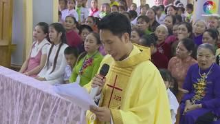 Xúc Động - Bài Cảm Ơn Đấng Sinh Thành Của Tân Linh Mục Làm Cả Nhà Thờ Phải Rơi Nước Mắt