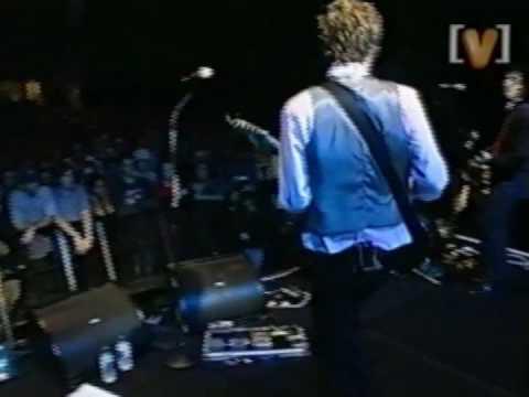 You Am I - 11 Doug Sahm (Live at Luna Park)
