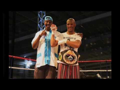 Shikukuta Loses WBA Pan Africa welterweight title