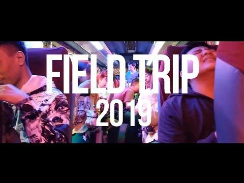 "FIELD TRIP 2019 - ""PARADISE"" ADVENTURE CAMP - 8/28/19"