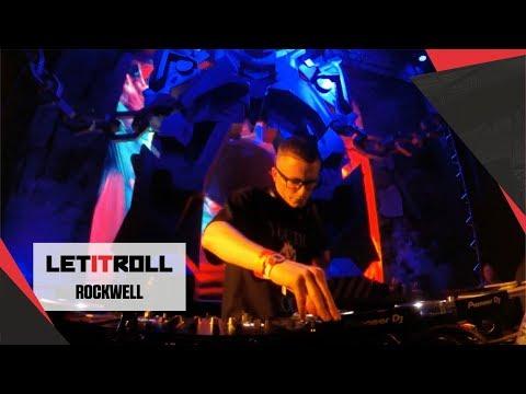 ROCKWELL I Let It Roll 2017