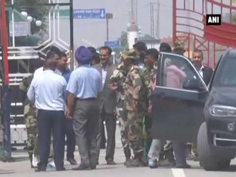 Welcome back 'India's daughter', says Sushma Swaraj on Uzma's return
