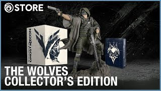 Ubisoft Store: Ghost Recon Breakpoint - The Wolves Collector's Edition | Ubisoft [NA]