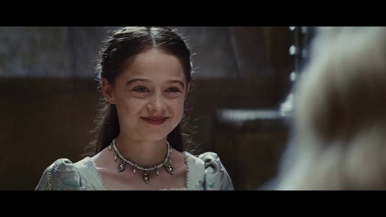 Download Snow White and the Huntsman - Young Snow White
