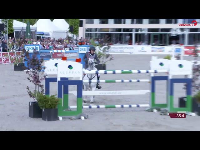 Denis Nielsen -  DSP Cashmoaker - DKB-Riders Tour