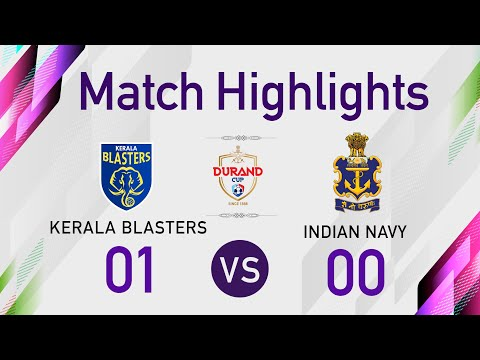 Kerala Blasters Indian Navy, Football Express