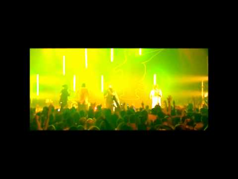 Saian Supa Crew - Angela Live [en vivo-live-vivre] (optima calidad)
