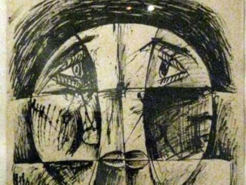 Macedonian Museum of Contemporary  Art Thessaloniki: Miro and surrealists