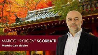 "92 Scienze Motorie Talk Show - MARCO ""Ryugen"" SCORBATTI"