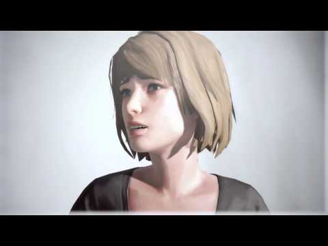 LiS 5a - Escaping Your Own Mind in Life is Strange