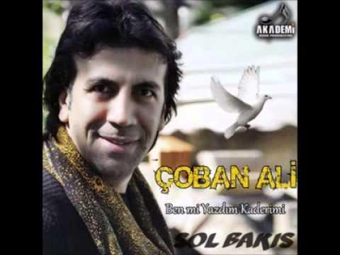 Çoban Ali-   Ben Sana Ölürüm Aşkım