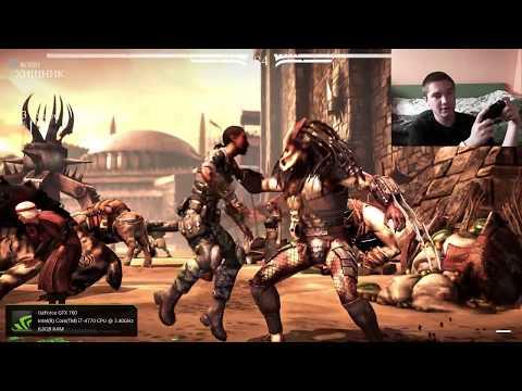 Обзоры игр: рецензии на игры на PC, Xbox и PS3, отзывы о