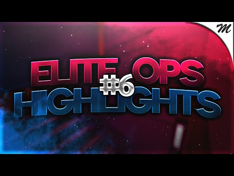 Critical Ops - How Elite Ops Ace | Elite Ops Highlights #6