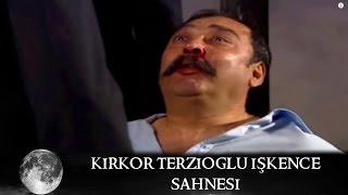 Kirkor Terzioğlu İşkence Sahnesi - Kurtlar Vadisi 49.Bölüm