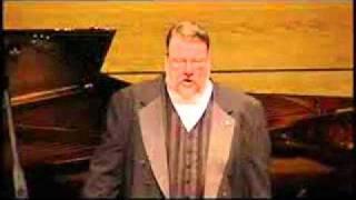 Ben Heppner Sings 34 Ah Si Ben Mio 34