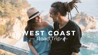 The Best Road Trip Ever! / LA to Vancouver