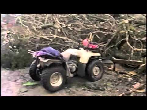 Remember When - Tornado (1997)
