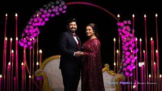 Ashwini & Nakash Wedding Highlights