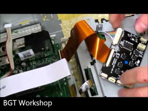 RNS 510 & RNS 810 - видеоинструкция по установке видеоинтерфейса