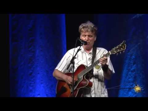 Gypsyfied - Tom Mitchell at Augusta Blues and Swing Week 2017