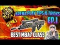 Call of Duty Black Ops 3 Arena Play Tips & Tricks Ep. 1 - BEST m8A7 CLASS SETUP!!!