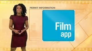 Film App helps filmmakers find the next best movie location