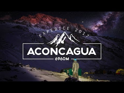 Aconcagua Expedition 2017  - The Test from the Hell (Normal Route)