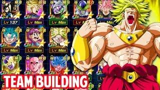 Dragon Ball Z Dokkan Battle Team Building Guide - Part 1   Leader Skills & Link Skills