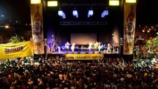 SUELTAME DEYVIS OROSCO Y SU GRUPO NECTAR INTERNACIONAL CONCIERTO 2015