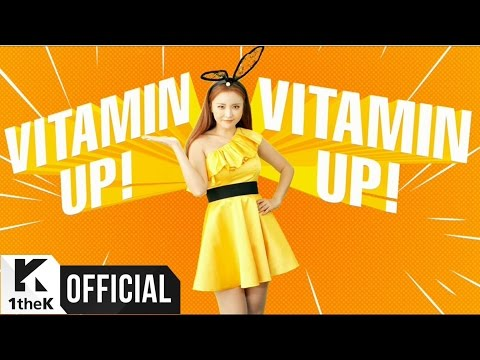 [MV] HONG JIN YOUNG(홍진영) _ Thumb Up(엄지 척)