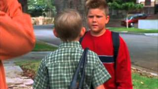 Sociology, Androcentrism in Malcolm in the Middle