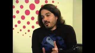 Francisco J. Monje, Trastorno por Déficit de Atención con Hiperactividad TDAH