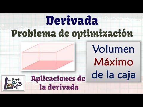 Maximos y minimos calculo diferencial ejemplos
