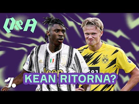Il colpo di questo calciomercato è... + Bakayoko-Milan: si fa? Håland se ne va? Kolarov-Inter? ► Q&A