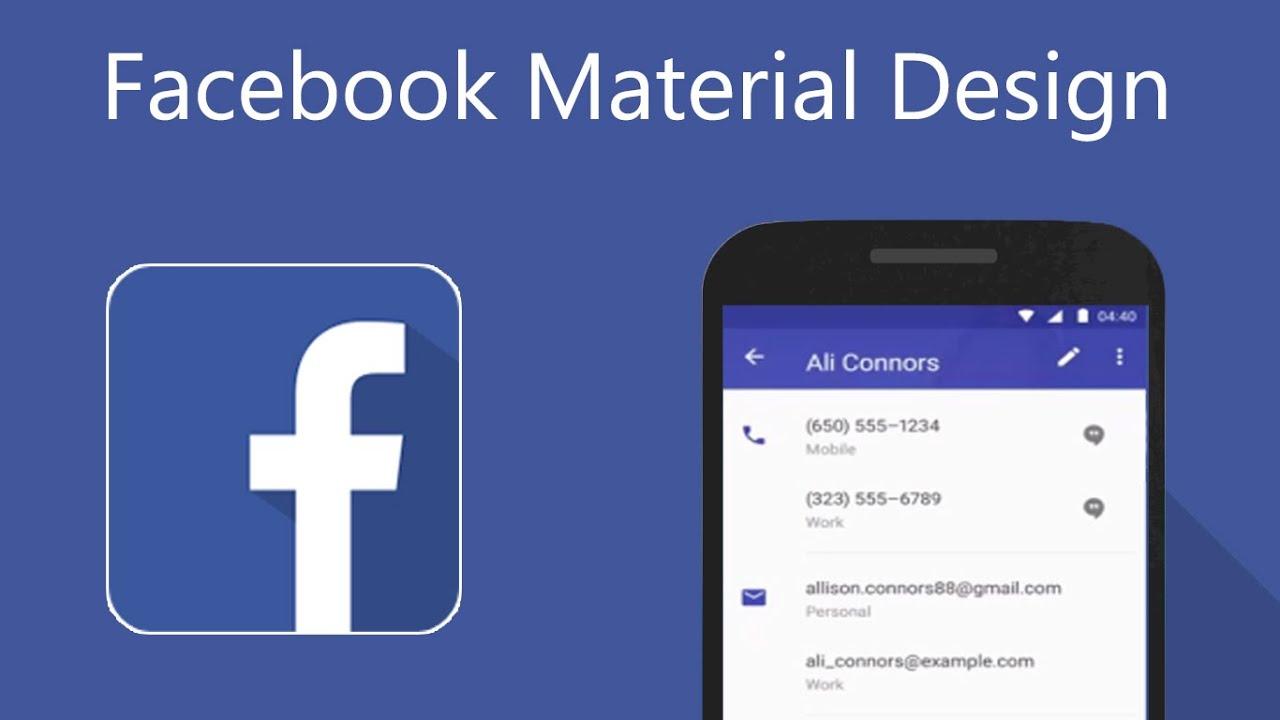 facebook update apk
