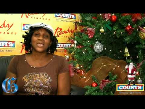 Go Jamaica/Courts Greetings L Kingston L Crossroads   YouTube