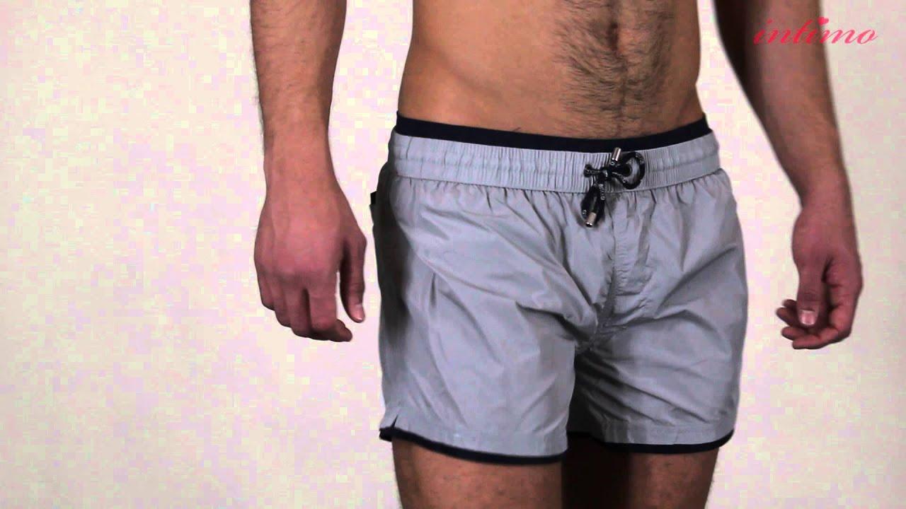 Мужские плавки шорты Navigare (197808) - YouTube
