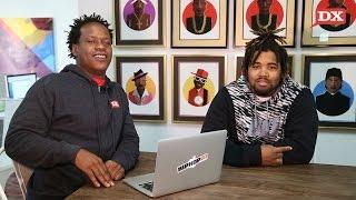 G.U.N. Breaks Down Dallas Hip Hop