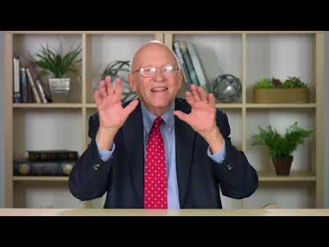 Ken Blanchard Shares Tips on Positive Leadership