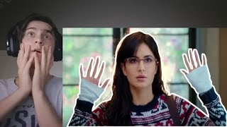 Jagga Jasoos Trailer Teaser REACTION Sneak Peek Into The World Of | In Cinemas April 7, 2017