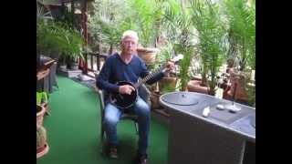 Download 5string Banjo Romantica -(banjomanufaktur.de)- Henning von Ploetz MP3 song and Music Video