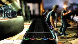 Guitar Hero Warriors of Rock: Spoonman FC