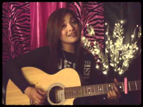 Jackie chavez - Gitara by Parokya ni Edgar(cover)