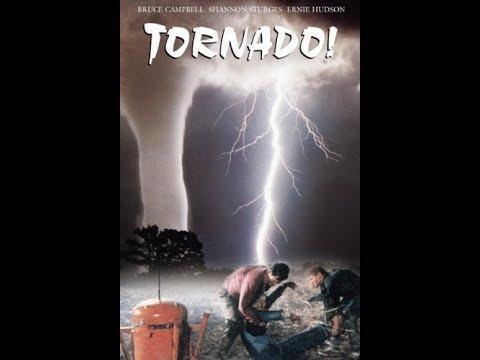 Фильм: Торнадо (1996) Перевод: Авторский (одноголосый закадровый) Сергей Визгунов